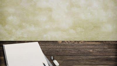 Pourquoi utiliser un cahier réutilisable ?
