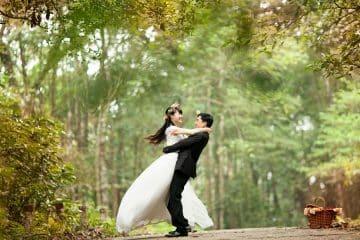 Quel métal pour son alliance de mariage?
